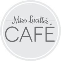 Miss Lucille's cafe and local restaurant in clarksville tn