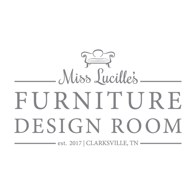 Miss Lucille's Furniture Design Room and couches tables and beds in clarksville tn