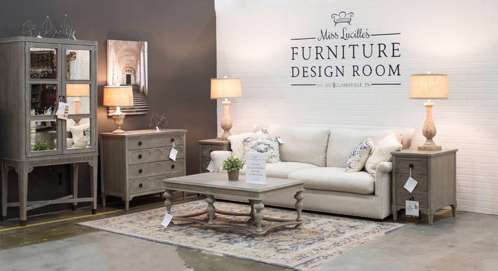 Miss Lucille 39 S Furniture Design Room Quality Furniture And Accessories