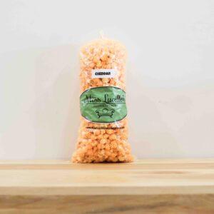Cheddar Kettle Corn